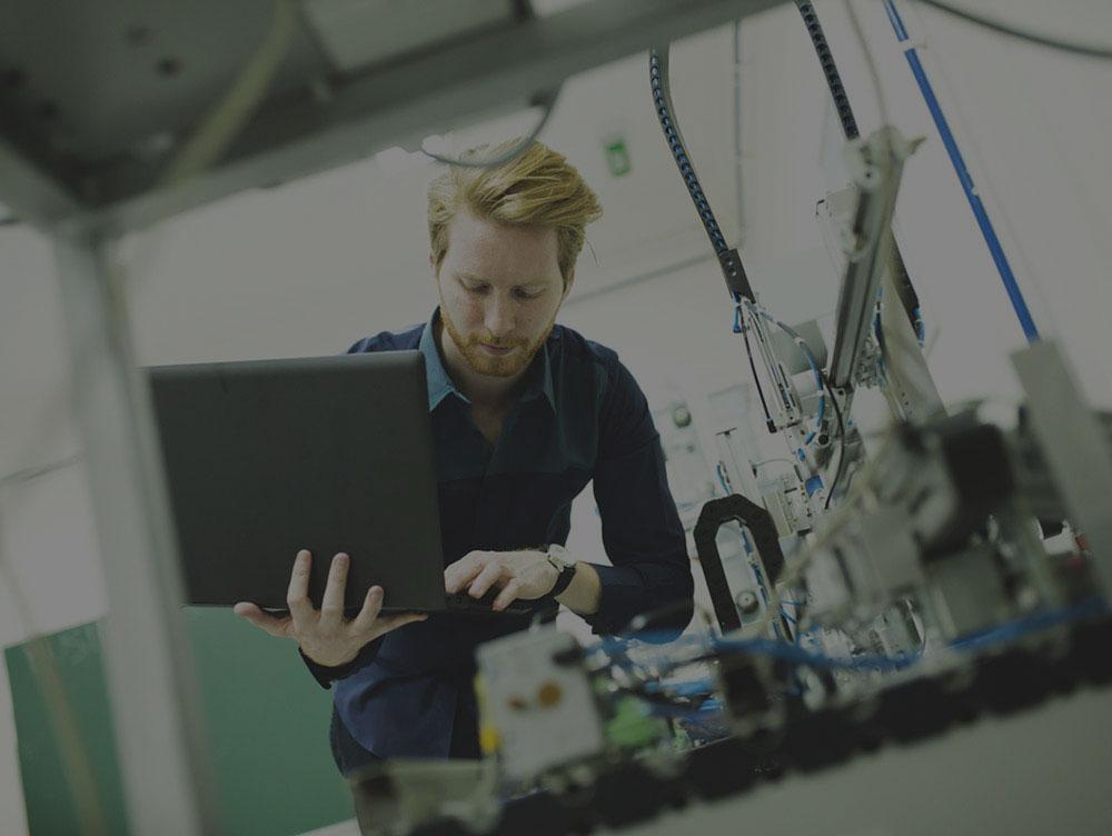 sajb automatisation industrielle INGENIERIE