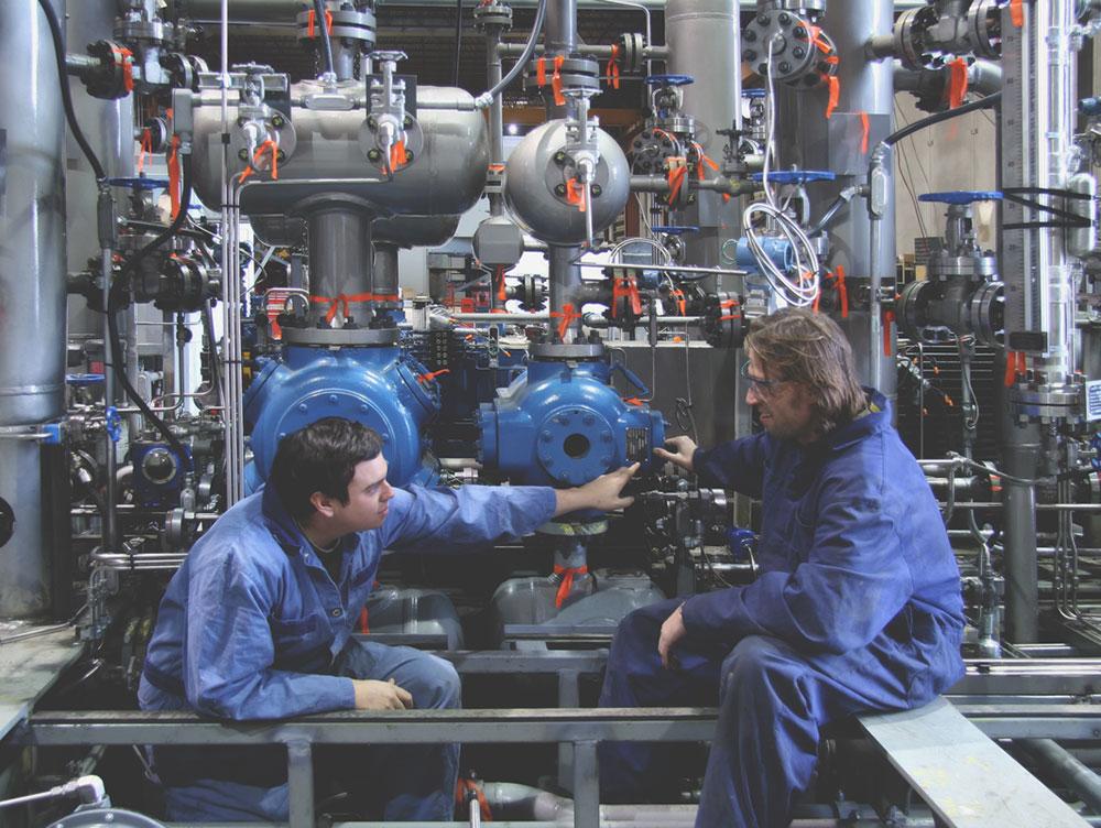 SAJB Instrumentation industrielle